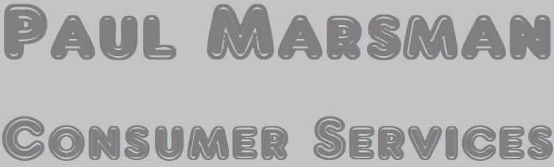 Paul Marsman Group